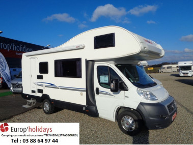 concessionnaire camping car toutes marques ittenheim strasbourg europ 39 holidays. Black Bedroom Furniture Sets. Home Design Ideas