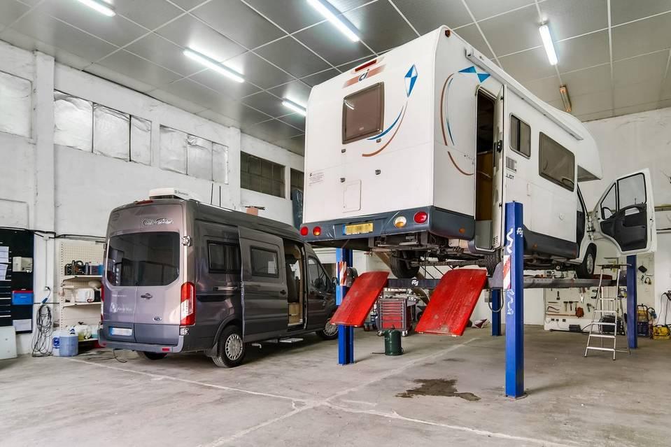 entretien et r paration de votre camping car en alsace 67 strasbourg europ 39 holidays. Black Bedroom Furniture Sets. Home Design Ideas