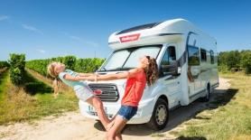 C'est l'été, louez un camping-car !