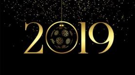 Europ'holidays vous souhaite de bonnes fêtes de fin d'année