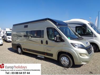 Karmann (Eura Mobil) Davis 620