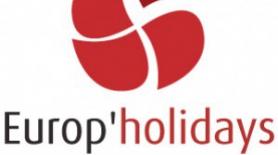 Ouverture du nouveau site web Europ Holidays