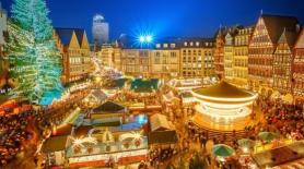 La magie de noël à Strasbourg