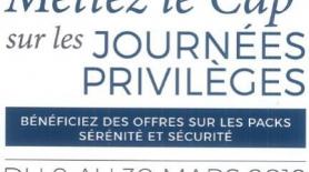 Journées privilèges Mobilvetta