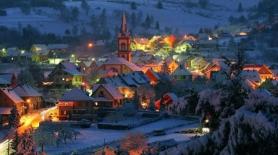 Offres spéciales Noël du 26 novembre 2020 au 23 janvier 2021