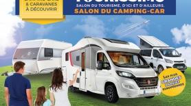 Europ' Holidays vous invite au salon Tourissimo